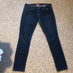 Lucky Jeans, size 8